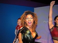 IMG_6606 (grooverman) Tags: las vegas trip vacation april 2019 madame tussauds wax museum statue canon powershot sx530 spice girls