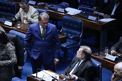 """Alvaro Dias no Plenário do Senado Federal • <a style=""""font-size:0.8em;"""" href=""""http://www.flickr.com/photos/100019041@N05/47791989042/"""" target=""""_blank"""">View on Flickr</a>"""