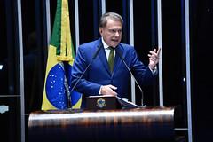 """Alvaro Dias no Plenário do Senado Federal • <a style=""""font-size:0.8em;"""" href=""""http://www.flickr.com/photos/100019041@N05/47791990302/"""" target=""""_blank"""">View on Flickr</a>"""