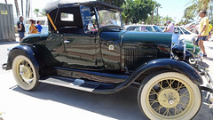 Ford Modell A Roadster_04953 (Wayloncash) Tags: spanien spain andalusien autos auto cars car ford