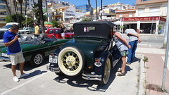 Ford Modell A Roadster_04952 (Wayloncash) Tags: spanien spain andalusien autos auto cars car ford