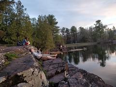 IMG_20190506_195458 (LunchboxLarry) Tags: btv burlington vermont lakechamplain summer may 802life