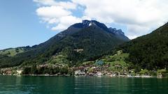 D19724.  Merligen. (Ron Fisher) Tags: thunersee cantonbern kantonbern lakethun lake see lac water wasser eau schweiz suisse svizzera switzerland europe europa sony sonyexperia mobilephone handy