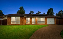 36 Astral Drive, Doonside NSW