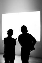 tell me what you see (Dan Forzano) Tags: fineart monochromatic modernart bw blackandwhite art sanjose ca usa