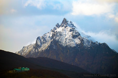 DSC_0096 FIRMA (tecnologia12) Tags: argentina patagonia ushuaia montañas paisaje