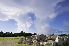 024_西表島 (VesperTokyo) Tags: 西表島 いりおもてじま 沖縄県 八重山郡竹富町 八重山列島 日本 空 雲 島 iriomoteisland okinawa japan cloud sky