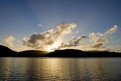 021_西表島 (VesperTokyo) Tags: 西表島 いりおもてじま 沖縄県 八重山郡竹富町 八重山列島 日本 空 雲 島 iriomoteisland okinawa japan cloud sky 海 sea