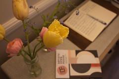 Dulwich Festival @ SE22 (Adam Swaine) Tags: designers design eastdulwich interiors canon england english tulips uk london britain british se22