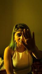 vulnerabilities (iamvipinbaloni) Tags: colourphotography colours warmtones tones toneportraits portraitphotography portraitmood portraitwork indianportraitphotographers indianportraitphotography