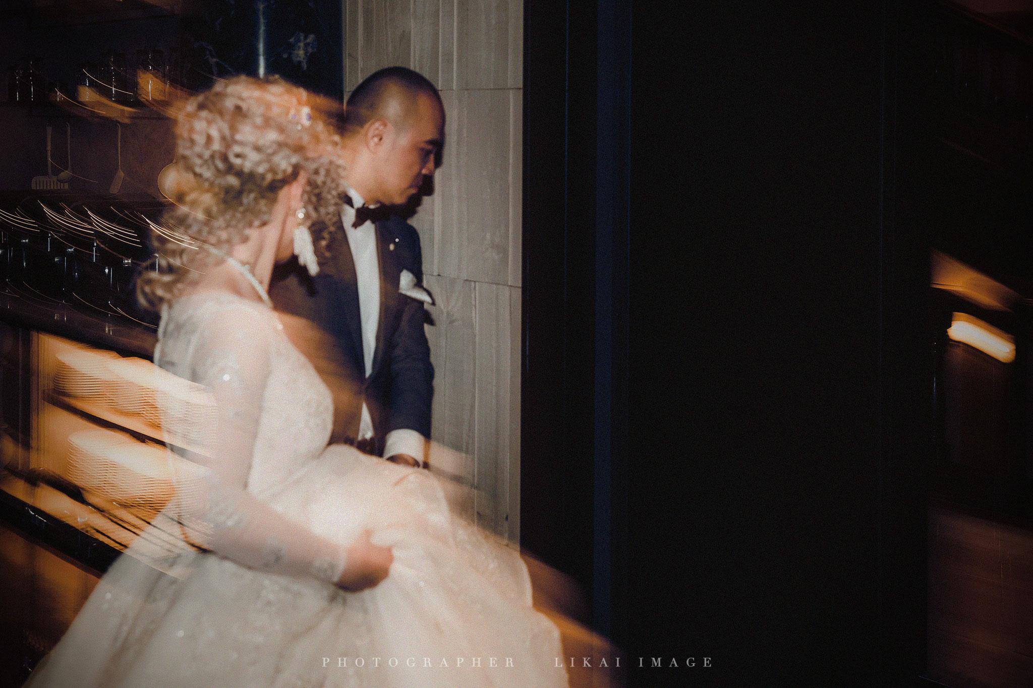 婚禮紀錄 - Jessica & Daven - 驢子餐廳
