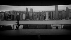 4K TV (JAY KJ) Tags: a7riii ilce7rm3 zeisssonnartfe35mmf28za zeiss 35mm sony city light hongkong street people backandwhite bw victoriaharbour