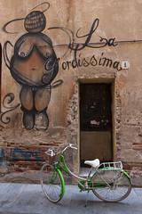 _DSC7182 (Toni M. Micó) Tags: fotoespai barcelona santandreudepalomar noces nuvis weddings bicicleta cicle cycle gordi gordissima venus
