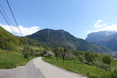 Montagne de Chevran @ Châtillon-sur-Cluses @ Hike to Mont Orchez (*_*) Tags: 2019 may afternoon spring printemps europe france hautesavoie 74 cluses savoie hiking mountain montagne walk marche randonnee nature