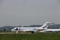 LX-NAD Bombardier BD-700 Global 6000 (Ray's Photo Collection) Tags: zurich bizjet lxnad zürich airport flughafen switzerland schweiz suisse aviation aircraft plane flugzeug bombardier bd700 global 6000