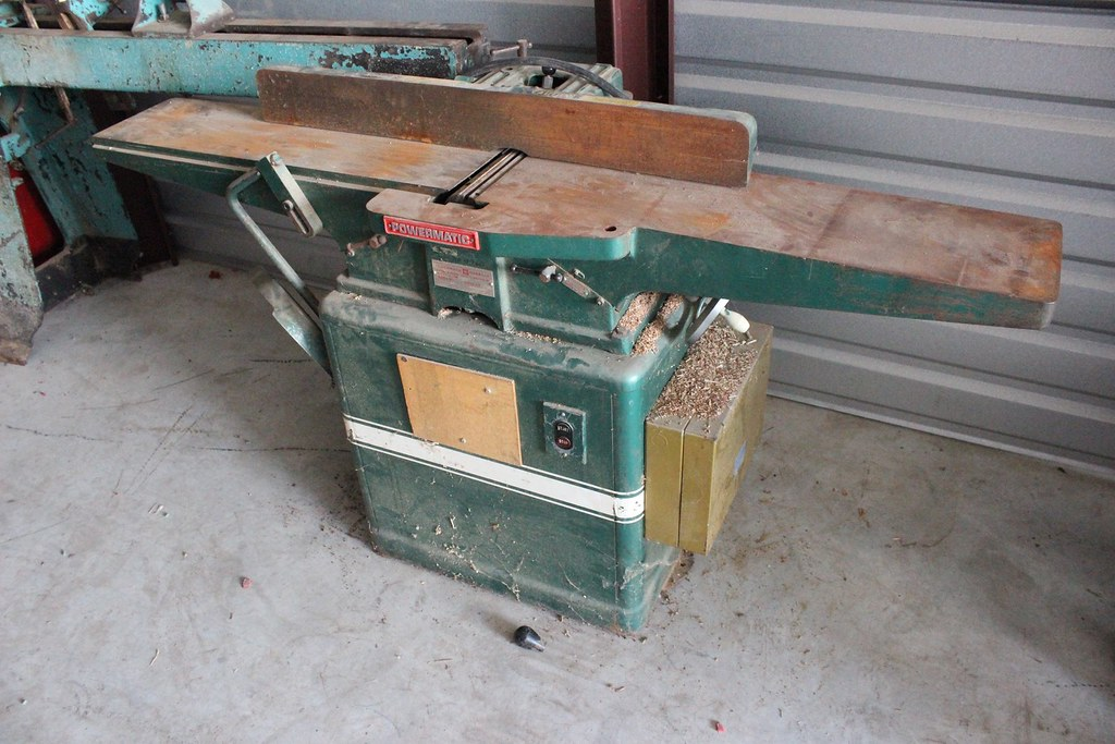 Forklift Woodworking Equipment Tools Bray Auctions