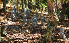 Forest of Little People _8241 (hkoons) Tags: bacalhôabuddhaedengarden iberianpeninsula bamiyan bombarral buddha buddhas city europe people portugal tree arbor art artist artistic bloom blossom branch branches brass bronze bud buds canopy color enjoyment fern flora flower garden green growth landscape lanscape leaf leaves limb limbs natural naturalist nature outdoors panorama quiet roots sculpture soil statue stem stone sun sunlight sunshine tranquility trees trunk
