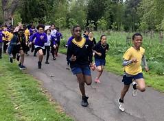 Atheltics training at Harris Primary Academy Coleraine Park (harrisfed) Tags: theweekinpictures 13052019 harrisprimaryacademycolerainepark athleticstraining harrisprimaryacademyphiliplane