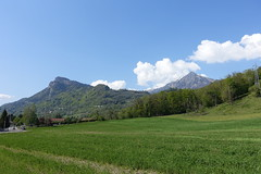 Mont Orchez @ Cluses @ Hike to Mont Orchez (*_*) Tags: may 2019 afternoon spring printemps cluses europe france hautesavoie 74 savoie hiking mountain montagne walk marche randonnee nature