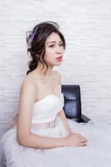 IMG_7606 (MK影像) Tags: photography beauty model style canon eye fashion 個性 寫真 人像攝影 新秘造型