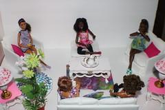 IMG_0722 (darqq_seraphim) Tags: barbie barbiedolls barbieplay barbieandfriends barbiefood barbielivingroom barbieplayset yellowtopmadetomovebarbie purpletopmadetomovebarbie soccermadetomovebarbie hikingmadetomovebarbie blueshirtmadetomovebarbie madetomovebarbies barbieclothes africanamerican africanamericandolls africanamericanmadetomove african aabarbie aadollsfemaledolls aamadetomove khia khiarelaxing tea friends