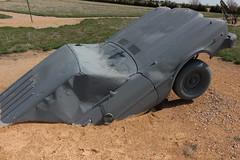 Carhenge in Alliance, Nebraska (Hazboy) Tags: hazboy hazboy1 alliance nebraska cars car coche carhenge april 2019 auto automobile