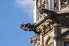 06 - Munich Mai 2019 - Marienplatz, l'Hôtel de Ville, Gargouilles (paspog) Tags: munich münche allemagne germany deutschland mai may 2019 marienplatz hôteldeville gargouille gargoyle gargoyles gargouilles