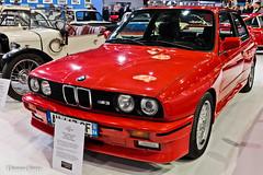 BMW M3 E30 1990 (tautaudu02) Tags: bmw m3 e30 série series 3 avignon motor festival 2016 auto moto cars coches voitures automobile