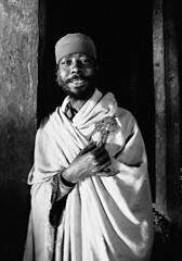 Lalibela, Ethiopia 2011 (Francesco Lorenzetti street photography) Tags: blackandwhitephotography bnwphoto bnwportrait portraitphotography portraitbnw portrait analogicphotography 35mmphotography bnwlife bnwphotography analogicalphotography