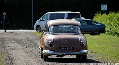 Panhard Dyna Z16 1959 (XBXG) Tags: ah4395 panhard dyna z16 1959 dynaz panharddynaz panharddyna citromobile 2019 citro mobile carshow expo haarlemmermeer stelling vijfhuizen nederland holland netherlands paysbas vintage old classic french car auto automobile voiture ancienne française france frankrijk vehicle outdoor