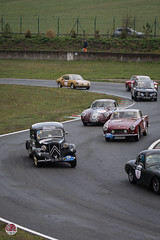 Citroën Traction (GPE-AUTO) Tags: tour auto tourauto peterauto rallye rally competition race car racecar track special france tourdefrance automobile above high hauteur motor sport citroen traction citroentraction circuit charade auvergne puydedome dome