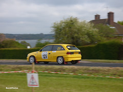 James Muir & Paul Easter - 1992 Vauxhalll Astra Gsi (BenGPhotos) Tags: 2019 corbeau seats rally tendring clacton rallying sports motorsport sport car james muir paul easter 1992 vauxhalll astra gsi k871sfk