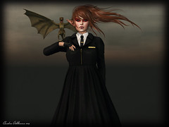 Darkest Night (Cenedra Ashbourne) Tags: genus genusproject genushead genusheadbabyface babyface glamaffair theepiphany butterflyshapes maitreya aviglam ag swallow argrace belleepoque be blackbantam babydragon dragon outdoor newrelease event slevent gacha gachaevent common rare firestorm firestormviewer mesh meshhead meshbody applier secondlife sl fashion slfashion rpfashion roleplay fantasy fantasyevent photography photoshop photoediting editing photomanipulation slphotography pixelphotography shadows dof pixels blog blogger blogpost blogspot blogging woman female avatar virtualworld