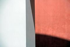 Grey and Orange III (JB by the Sea) Tags: sanfrancisco california march2019 deyoungmuseum goldengatepark jamesturrell threegems skyspace publicart