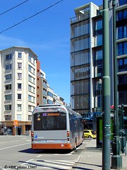 9481-25645§0 (VDKphotos) Tags: stib mivb volvo 7900 hybrid b5lh autobus livrée06 l60 belgium bruxelles