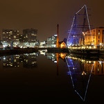 Reflections of Liverpool / Reflektionen von Liverpool thumbnail