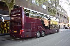 The Specials 'Encore 40th Anniversary Tour' 2019 Starsleeper Ltd Tour Bus DD05 TAR (5asideHero) Tags: the specials encore 40th anniversary tour 2019 setra s 431 dt band transport nightliner sleeper coach doubledecker starsleeper ltd dd05tar