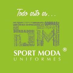Sport Moda (Sport Moda Uniformes) Tags: tuimagen tumarca tulogo misemana misemanalaboral lunes negocios pymes empresaveracruzana uniformes promocionales polos camisas uniformesindustriales