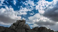 barruecos (jcc90) Tags: nikon d3200 beginner sky nature spain extremadura tokina unknow clouds caceres