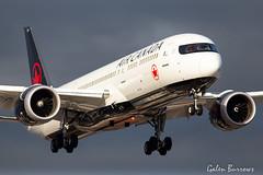 Air Canada 787 (galenburrows) Tags: 787 7879 aircanada boeing canada toronto civilian dreamliner fixed flying multi aviation aircraft airplane jet flight cyyz yyz