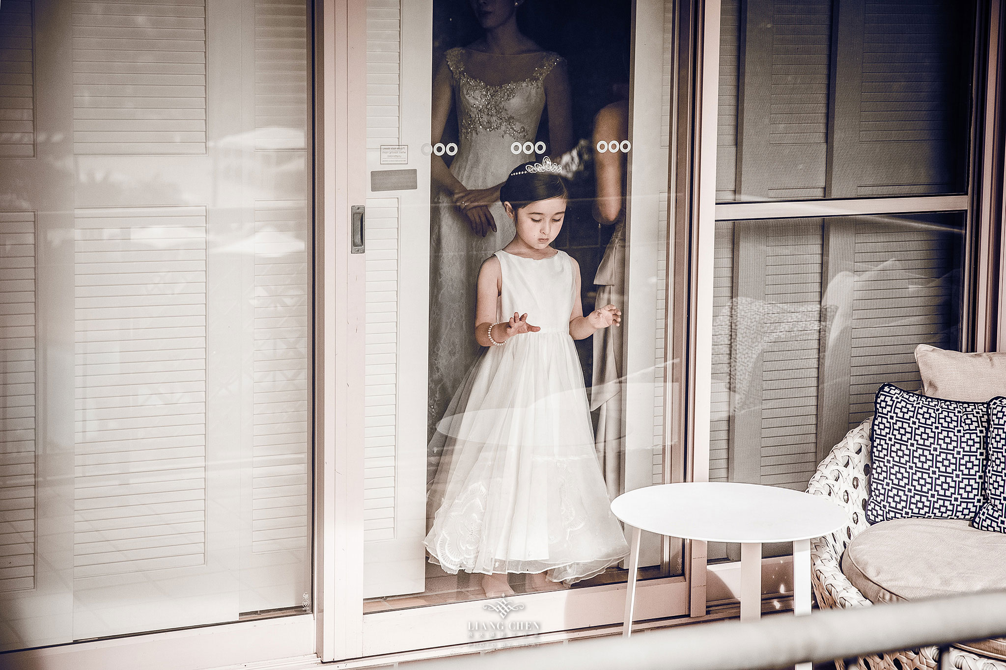 婚禮紀錄 - Lillian & David - 澳洲布里斯本