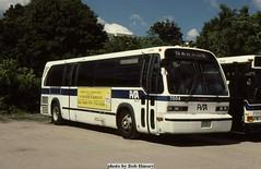 PVTA 1978 GMC RTS-II T7W-603 #7004 (Ex-#3004). (PenelopeBillerica2017) Tags: 3004 7004