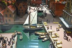 Alkmaar ± 1650 (Nescio) Tags: alkmaar history geschiedenis cheese kaas frommage käse holland diorama artitec