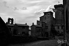 Bolsena - Italy (Biagio ( Ricordi )) Tags: bolsena castello borgo medievale architettura lago lake lazio italy viterbo