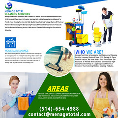 Professional Cleaning Montreal (menagetotal70) Tags: cleaningservices cleaningservicesmontreal cleaninglady cleaning cleaningcompanymontreal homecleaning officecleaning maidcleaning sofacleaningservices housecleaningmontreal montrealcleaners montrealcleaning bathroomcleaning montrealcleaningservices montreal laval longueuil