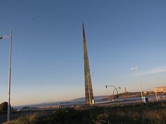 IMG_9002 (jesust793) Tags: torres torre tower hercules milenio coruña cielo