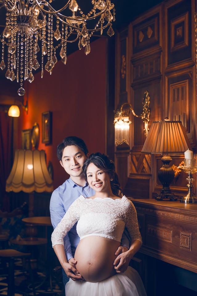 台南孕婦寫真 甜美孕媽咪小芳 038