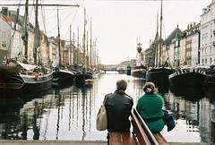 1986, Nyhavn, Copenhagen, DK (kirnik6563) Tags: denmark nyhavn copenhagen
