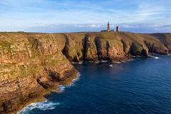 Cap Fréhel (lavignassey) Tags: bretagne brittany cap fréhel plévenon phare lighthouse falaise cliff