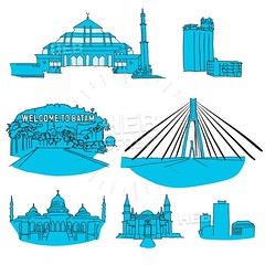 Batam hand-drawn architecture (Hebstreits) Tags: architecture balikpapam bandung batam bekasi building city cityscape contour design destination down downtown emblem exterior front history horizon horizontal house illustration indonesia indonesian jakarta landmark landscape makassar manado medan metropolis modern old outlook panorama scraper semarang shadow silhouette skyline skyscraper structure surabaya symbol tourism tourist tower town travel urban view